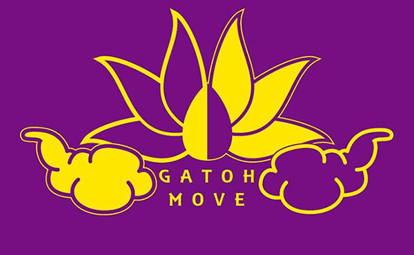 我闘雲舞 Gatoh Move #gtmv