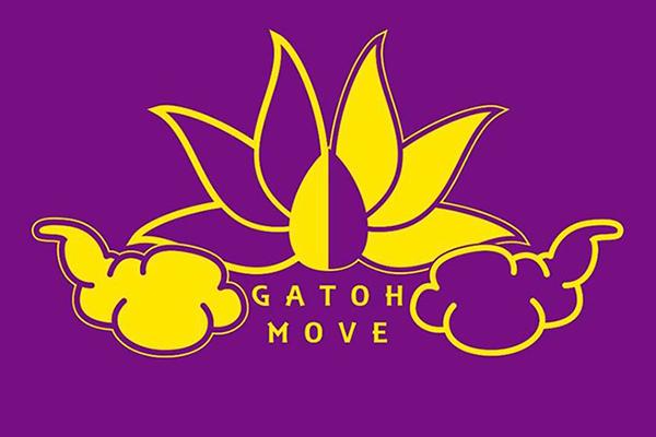 我闘雲舞 Gatoh Move #gtmv