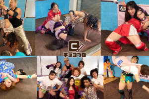 ChocoPro 99 試合結果 / Results - 2021/3/22(月)