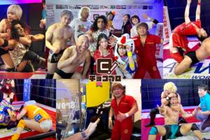 ChocoPro 101 試合結果 / Results - 2021/4/3(土)